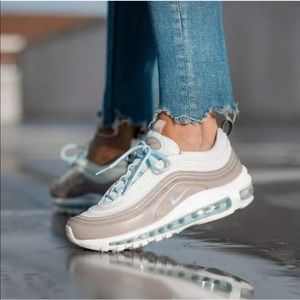 Women's Nike Air Max 97 Spruce Aura Sneakers